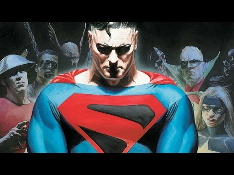 10 Things DC Wants You To Forget About Superman