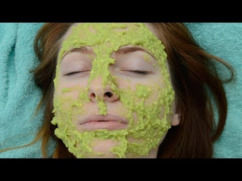 Маска для лица в домашних условиях от морщин после 30 лет для сухой кожи лица