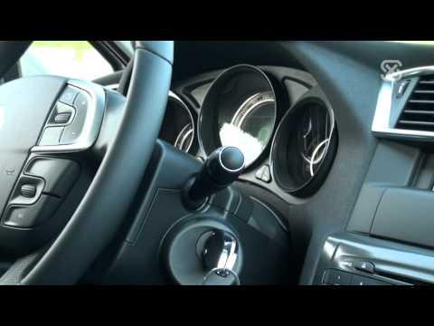 Citroen C4 1.6 HDi Exclusive