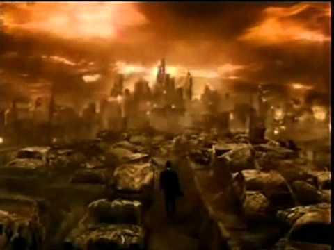 Entre El Cielo Y El Fuego (Edgar Lira)
