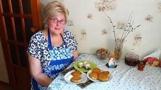 эстафета дружбы. Блюда мира. Белорусские клецки с мясом. Драники