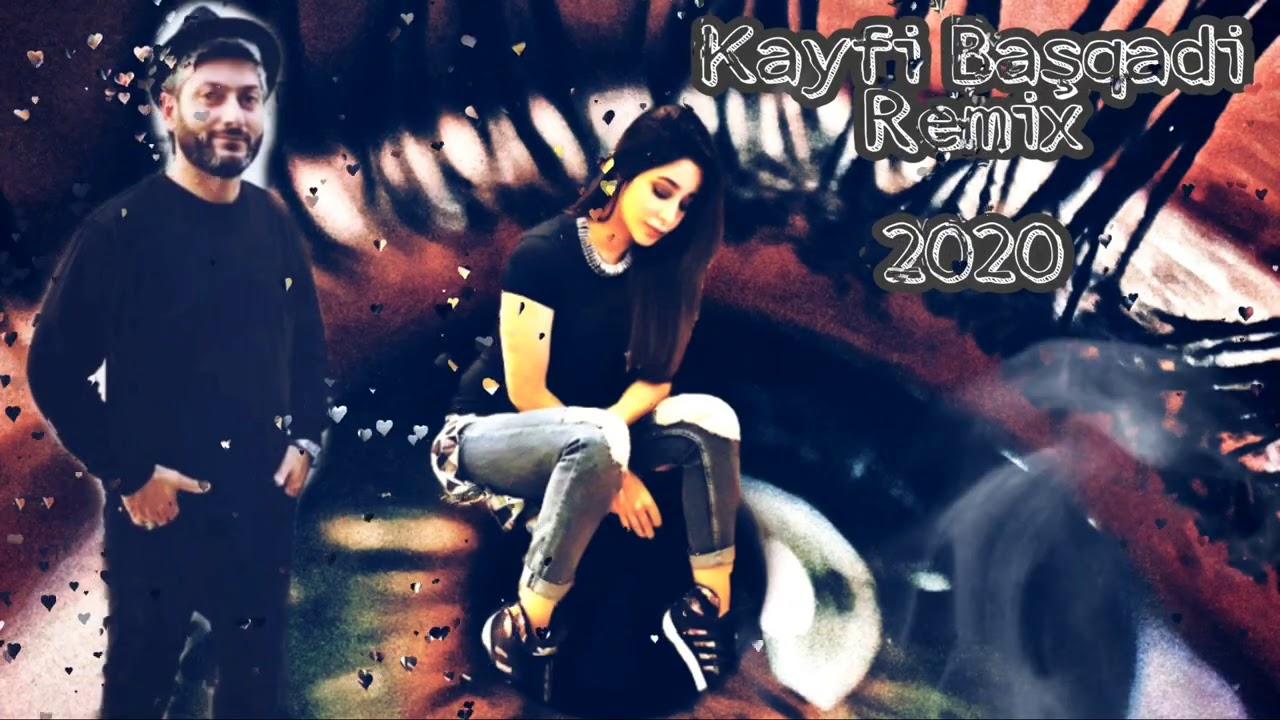 Vuqar Seda - Kayfi basqadi (Remix 2020)
