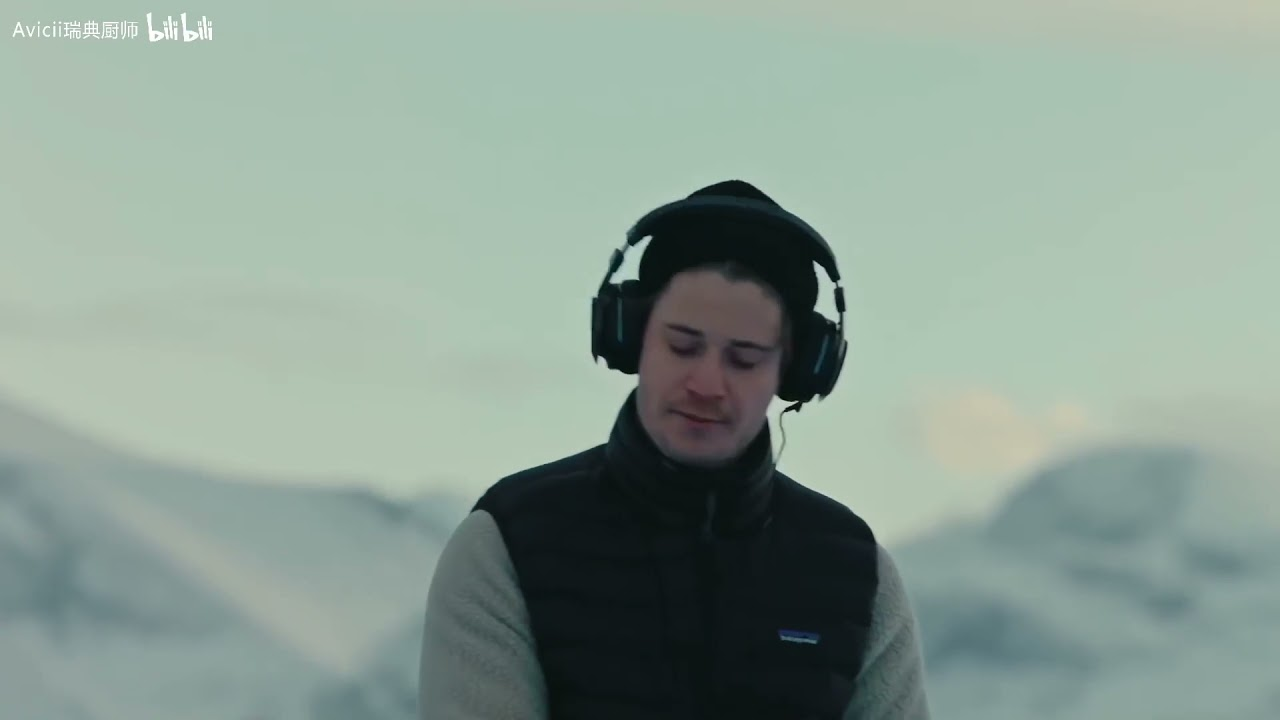 Kygo  Live at Sunnmre Alps Norway