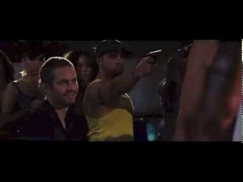 Fast Five - This is Brazil!