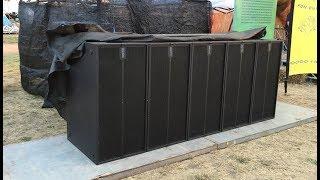 เด็ดๆ!! ลำโพงซับเบส spm STT218 sub l ตู้ลำโพงไลน์อาเรย์ Veda L2290