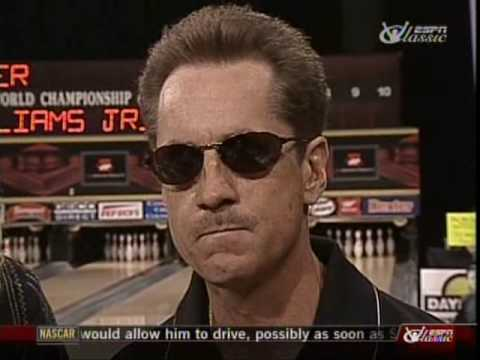 2003 Pete Weber vs Walter Ray Williams Jr.  Part 1