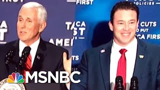 Ex-Trump Admin. Official: Racist Comments 'Out Of Context' | All In | MSNBC