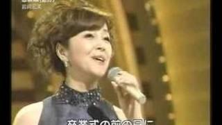 岩崎宏美.