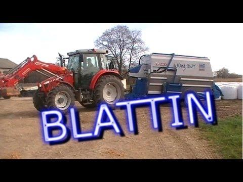 Blattin King Wóz