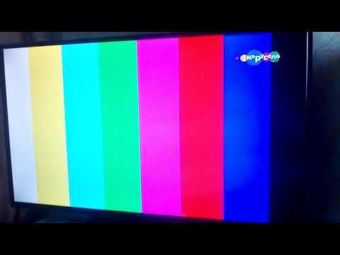 Реальный Взлом канала Карусель (11.08.18)(Camrip)
