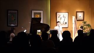 12月8日(金)に恵比寿アートカフェフレンズで開催された 百千糸さんのク...