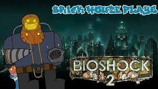 Brick Houze Plays Bioshock 2 [Episode 14] [Twitch VOD]