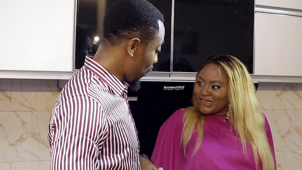 Download WHEN I'M GONE - Rowlandsky Latest Nigerian Nollywood Movies.