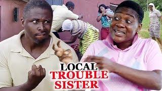 Local Trouble Sister Season 1  2 -  Mercy Johnson  Onny Michael  2019 Latest Nigerian Movie