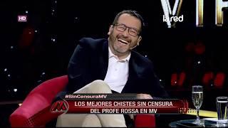 Mentiras Verdaderas -Viernes de Humor Sin Censura- Viernes 10 de Agosto de 2018