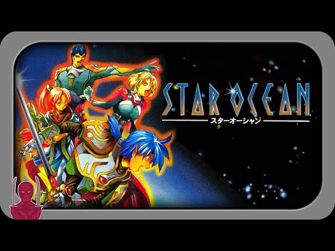 Star Ocean Retrospective And Review