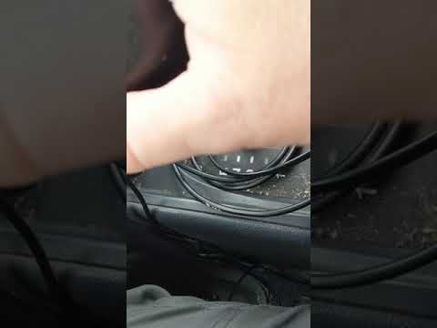 2012 Ford Transit Connect Key Stuck In Ignition Quick And Easy Fix Youtube