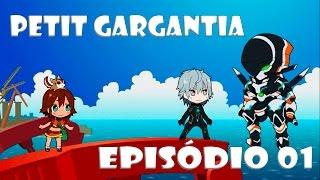 Petit Gargantia - Episódio 01