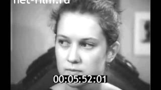 Фильм ''На уроках профессора Ю.Н.Должикова. Класс флейты'' - 3 часть