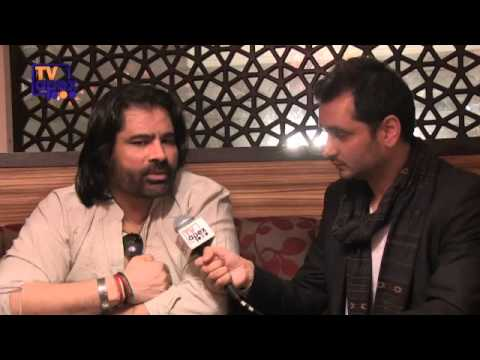 Exclusive Interview with Shafqat Amanat Ali Khan