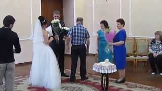 Свадьба Елены и Алексея Николаевых!