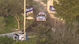 Resumen Tercera Fecha Rally de la Argentina 2015