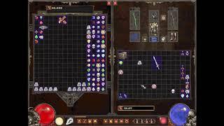 рунные слова Diablo 2 Median Xl Sigma как подготовить вещь для рунных слов