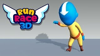 Run Race 3D - Good Job Games Day 2 Walkthrough Super Cool