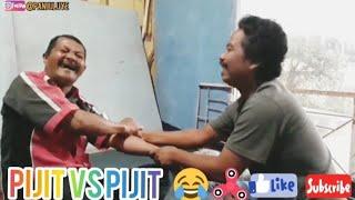 TUKANG PIJIT VS SUPIR TRAVEL / VIDEO LAWAK MINANG