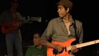 "Greg Howe  ""Kick It All Over"" (live @ Eddie Lang Jazz Festival 2010)"