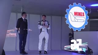 Tim 5G Autodromo di Monza - Slideshow su Holostage