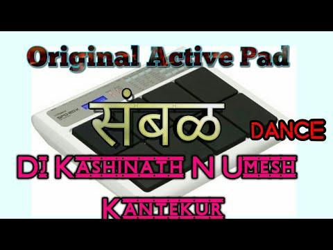 Original Active Pad Sambal Mix By _Dj Kashinath_ N _Umesh_ Kantekur_ Tq.Omerga