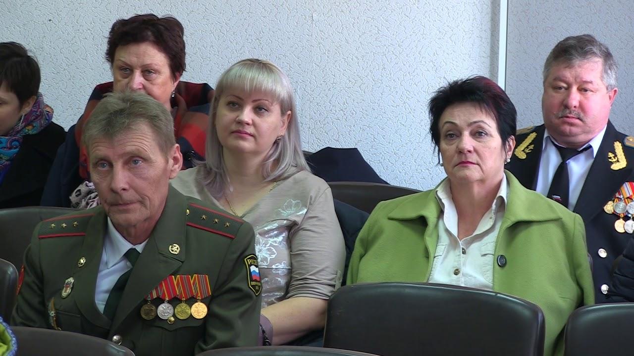 100-летие образования военных комиссариатов