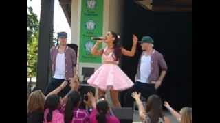 Ariana Grande at the Fresno Fair 10.13.12 - You