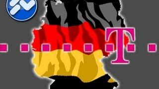Telekom: Seit 5:45 wird zurückgedrosselt