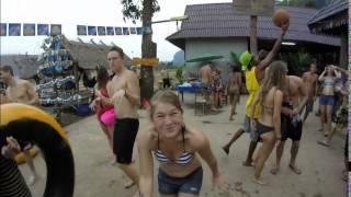 3- Notre voyage au Laos