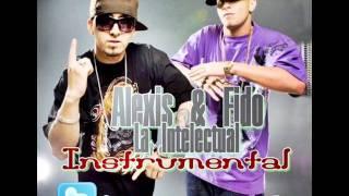 Alexis & Fido - La Intelectual (Instrumental) Cantosurbanos