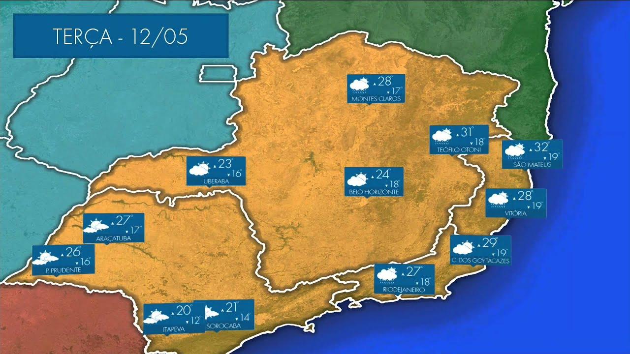 Sudeste Previsão Do Tempo Sol Volta A Aparecer Em São