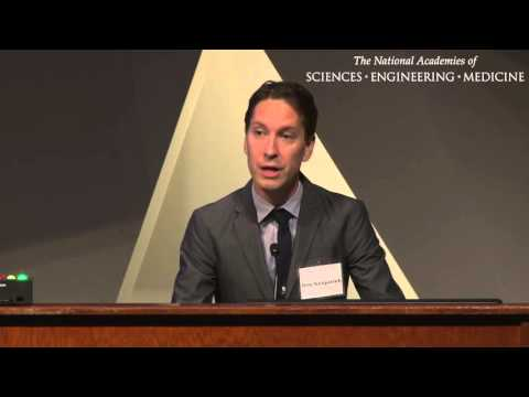 IPPP presents on the ethics of gene drives at the U.S. National Academies