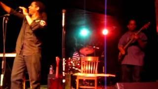 kenny neal raful neal bass aces bradenton fl march 19 2011