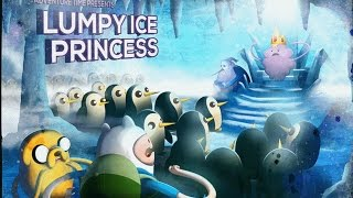 Adventure Time: Finn and Jake Investigations Case 2 - Lumpy Ice Princess