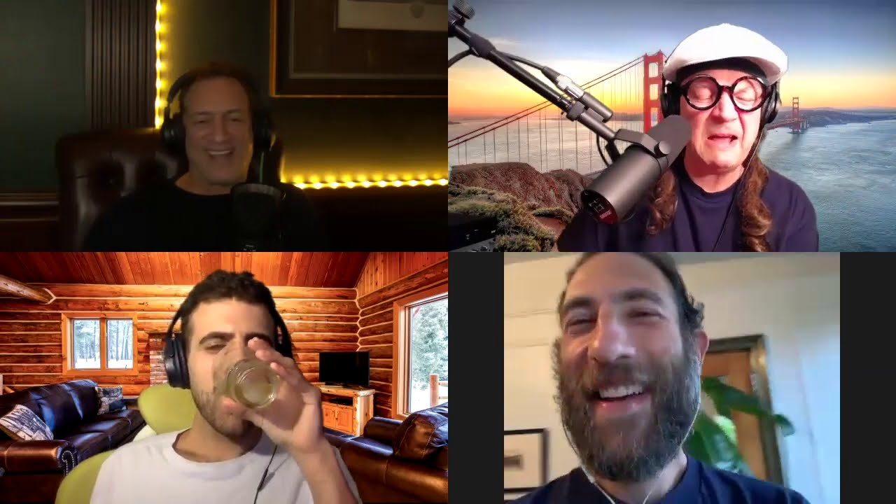 The Chip Chipperson Podacast 153 – HAIRY ARI