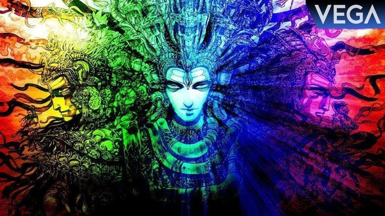 Shiva Trance Warning MP3 Download