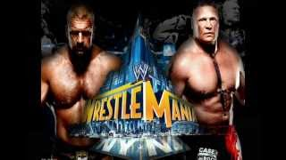 WWE WRESTLEMANIA 29 - FULL RESULTS AND PICTURES 2013