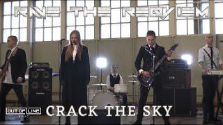 Смотреть клип Rave The Reqviem - Crack The Sky