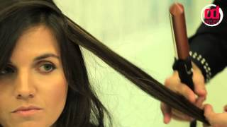 Constant Delight: Уход за наращенными волосами видео урок
