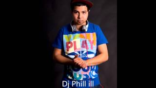 Daddy Yankee   Limbo and Don Omar Zumba Mix, mixed by Dj Phill ill just for Promo
