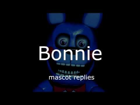 All Animatronic Voices - FNaF Sister Location