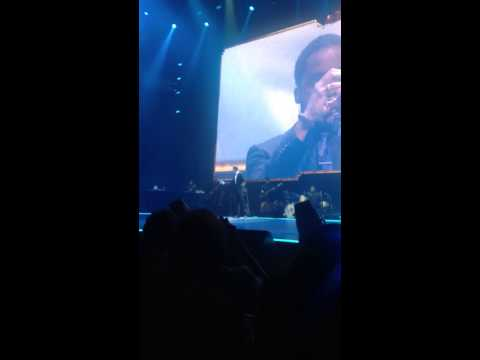 Haven't Met You Yet - Michael Buble - 9.15.13 Indianapolis
