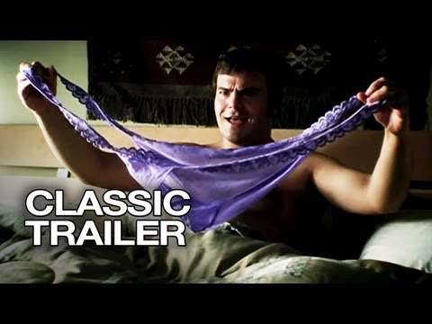 Shallow Hal (2001) Official Trailer # 1 - Jack Black HD